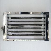 四川风道式电加热器