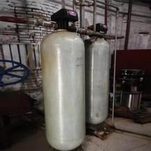 贵州全自动软水器