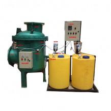 贵州物化综合水处理
