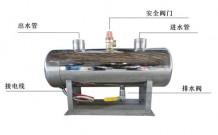 空调电辅助加热器